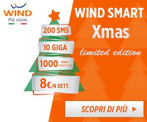 wind xmas edition