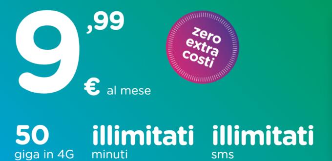 Offerte di telefonia for Magazzini telefonia discount recensioni
