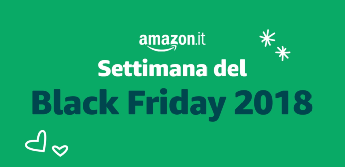 f9e1376bd7481d Black Friday e Cyber Monday 2018: ecco quando sono e come approfittarne!