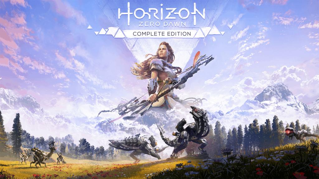 giochi gratis per ps4 horizon zero dawn complete edition